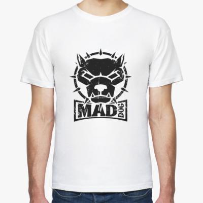 Футболка Mad Dog