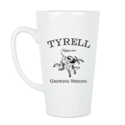 Чашка Латте Tyrell