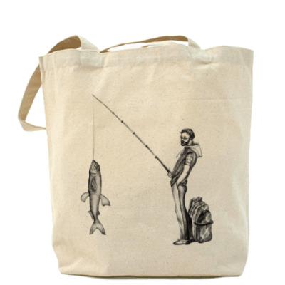 Сумка 'Рыбак № 2'