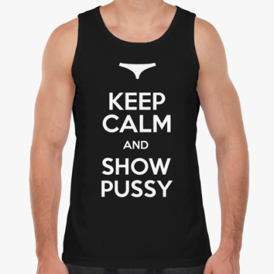 Show Pussy