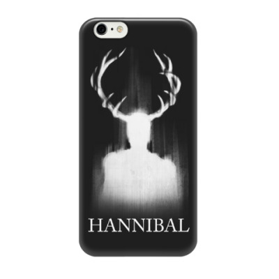 Чехол для iPhone 6/6s Hannibal