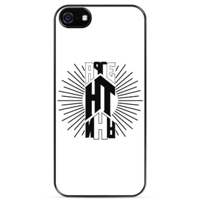 Чехол для iPhone АргентинА