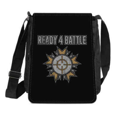 Сумка-планшет Ready 4 Battle