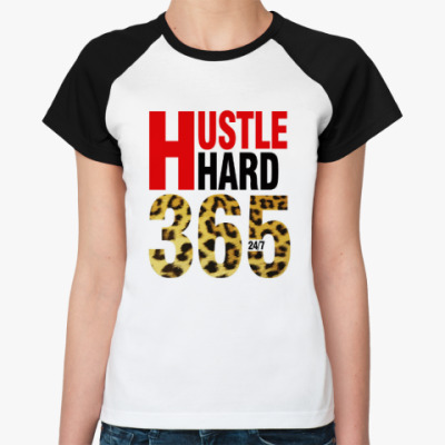 Hustle HARD 365