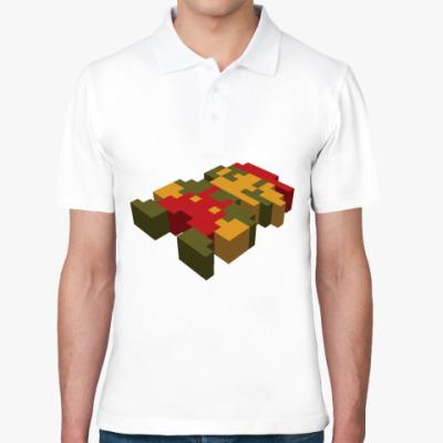 Рубашка поло Марио