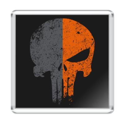 Магнит Punisher