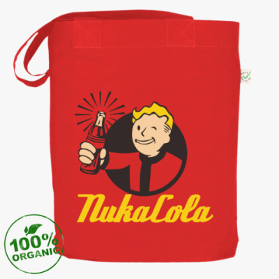 Сумка Fallout - Nuka Cola