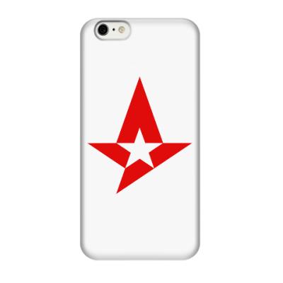 Чехол для iPhone 6/6s astralis