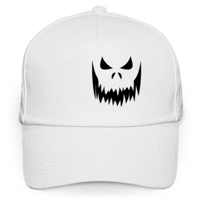 Кепка бейсболка Зомби/Привидение