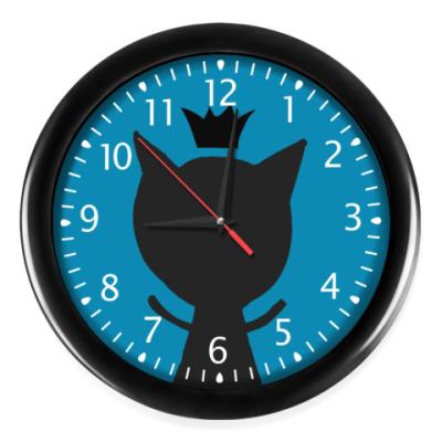 Часы Котэ всея руси