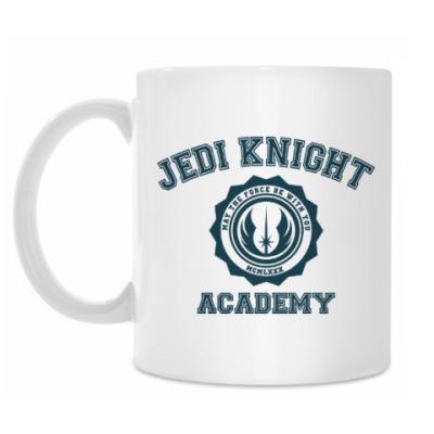 Кружка Jedi Academy