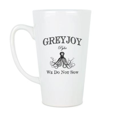 Чашка Латте Greyjoy