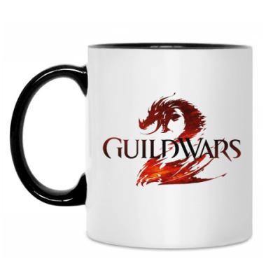 Кружка Кружка Guild Wars 2