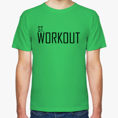 Street Workout. Text #6