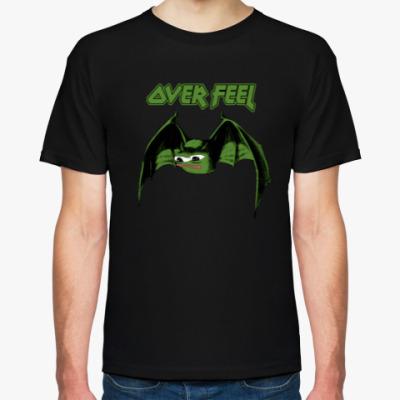 Футболка Overkill x Pepe