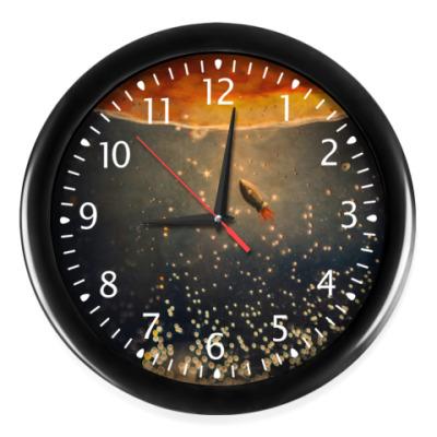 Часы К солнцу