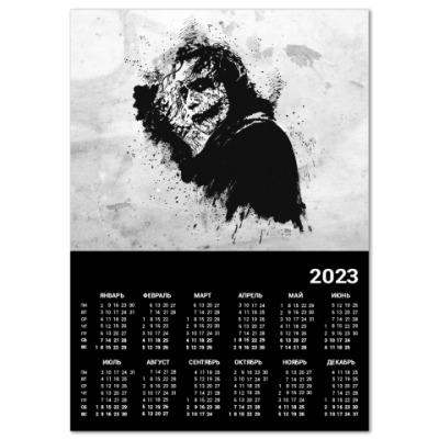 Календарь Joker