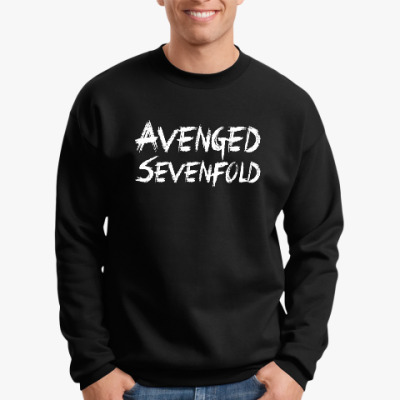 Свитшот Avenged Sevenfold