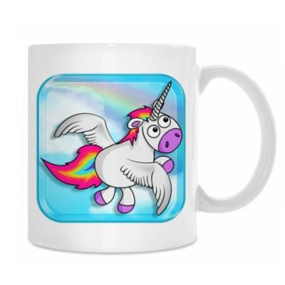 Angel Unicorn