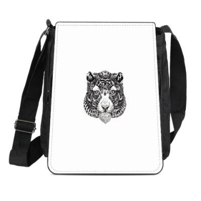 Сумка-планшет TIGRE