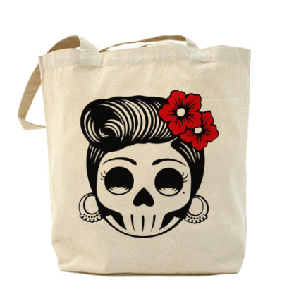 Сумка  Skull Girl