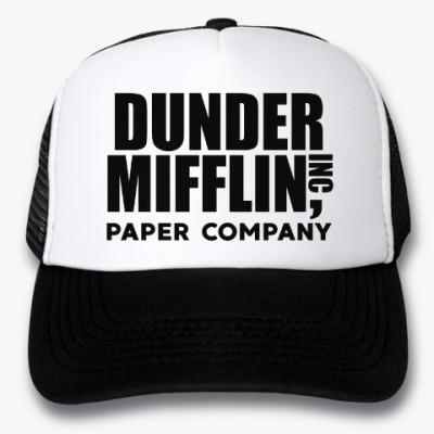 Кепка-тракер Dunder Mifflin / The Office