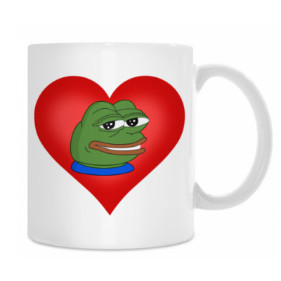 Pepe In My Heart