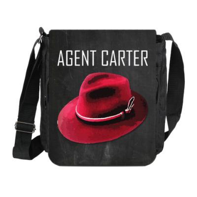 Сумка на плечо (мини-планшет) Agent Carter