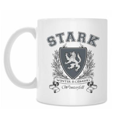 Кружка House Stark