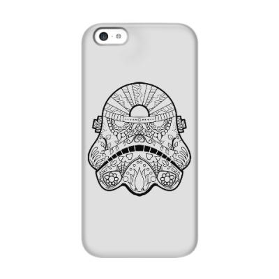 Чехол для iPhone 5c Star Wars: Штурмовик