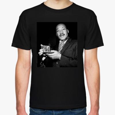 Футболка Мартин Лютер Кинг
