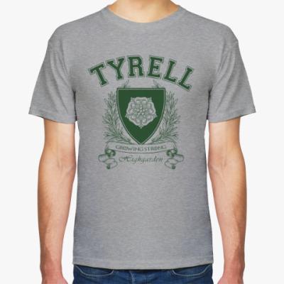 Футболка House Tyrell