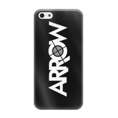 Чехол для iPhone 5/5s Arrow