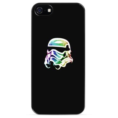 Чехол для iPhone Звездные войны