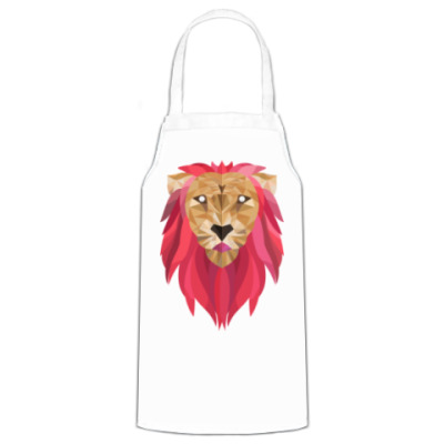 Фартук Лев / Lion