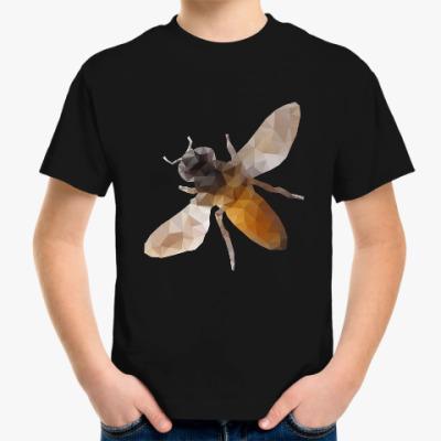 Детская футболка Пчела / Bee