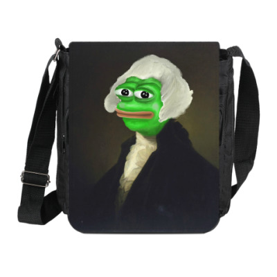 Сумка на плечо (мини-планшет) Sir Pepe