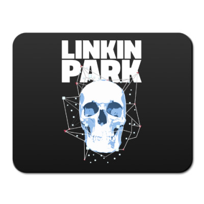 Коврик для мыши Linkin Park