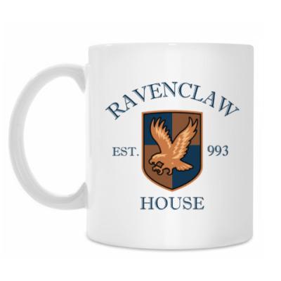 Кружка Ravenclaw