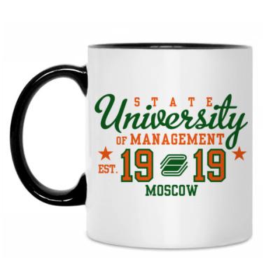 Кружка Университет управления