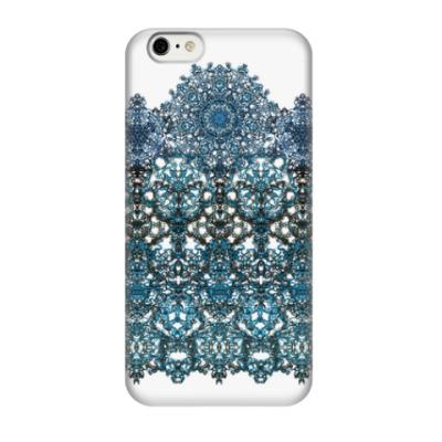 Чехол для iPhone 6/6s Ажур,кружево,узор,arabesque,мавританский