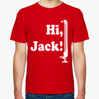 Футболка HiLiftJack