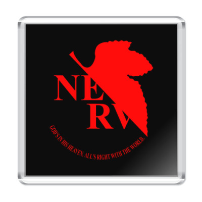 Магнит NERV