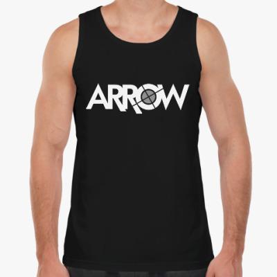 Майка Arrow