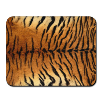Коврик для мыши Тигровая шкура