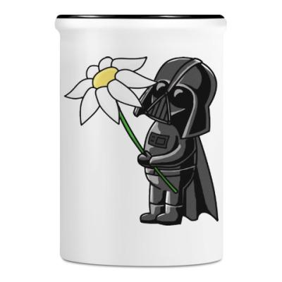 Подставка для ручек и карандашей Star Wars: Darth Vader