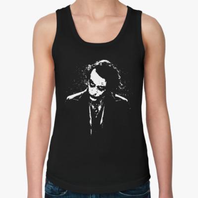 Женская майка Joker