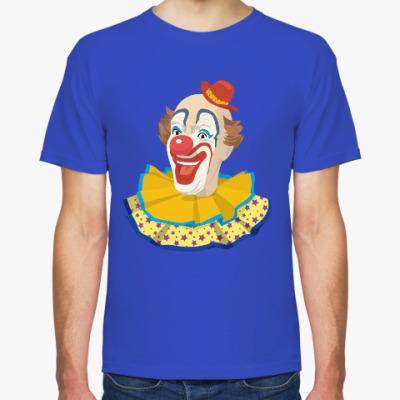 Футболка Clown