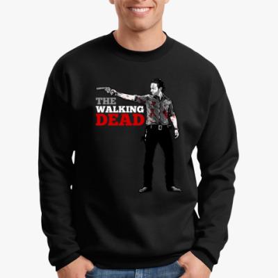 Свитшот The Walking Dead