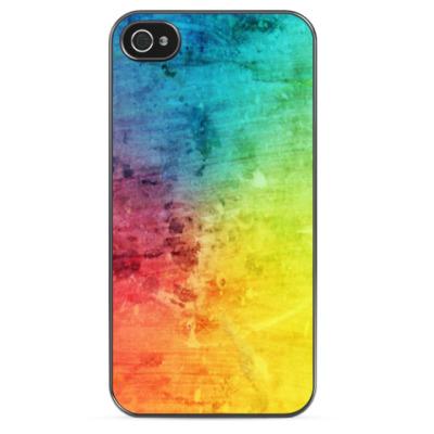 Чехол для iPhone 'Colorfull'